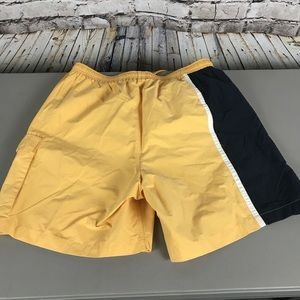 Nautica Swim - VTG Nautica Men's Bathing Suit Size L Swimwear